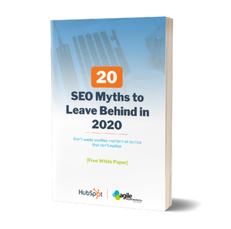 20 SEO myths to leave behind in 2020