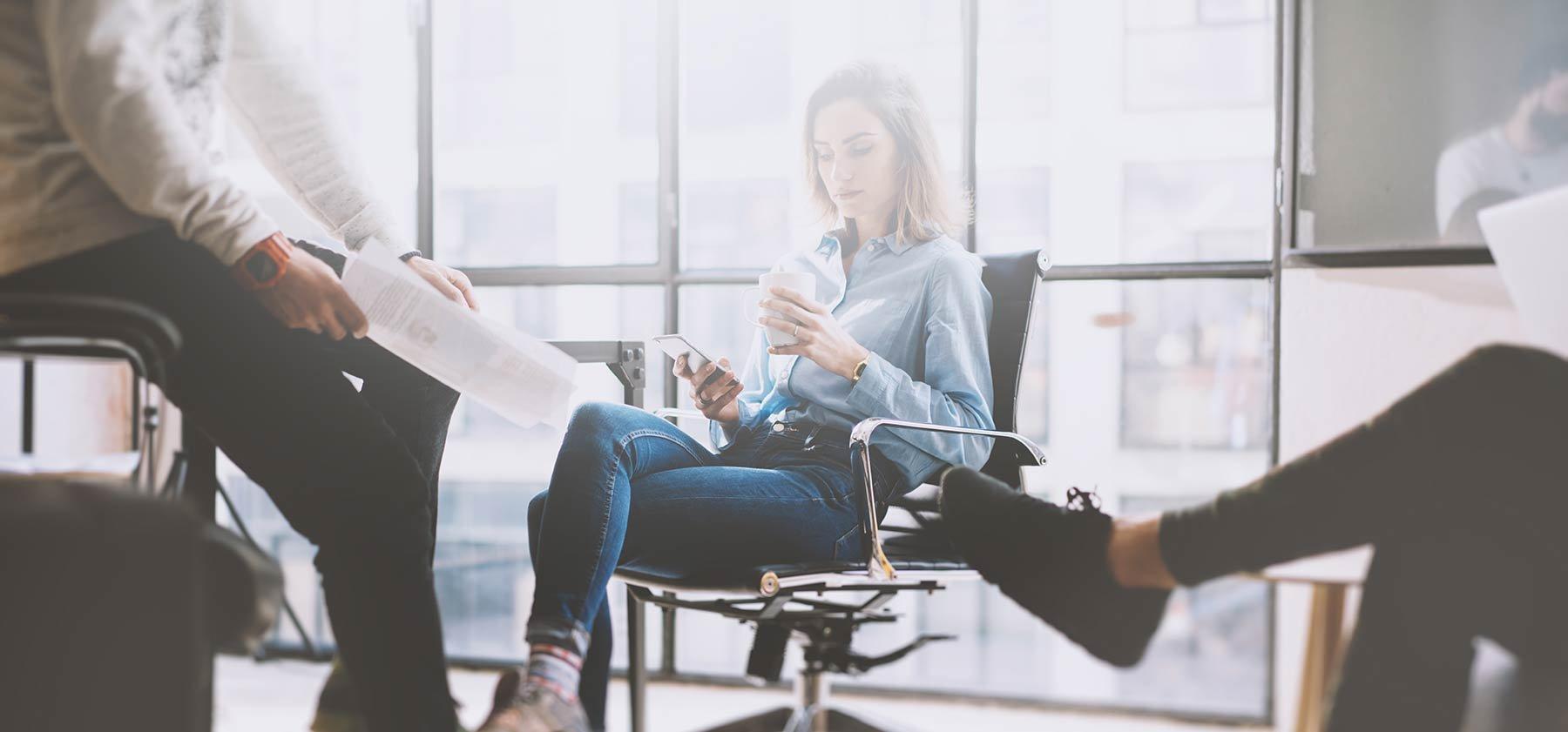 Agile Digital Marketing - What We Do