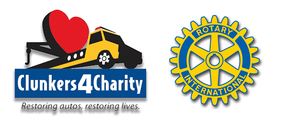 Clunkers4Charity